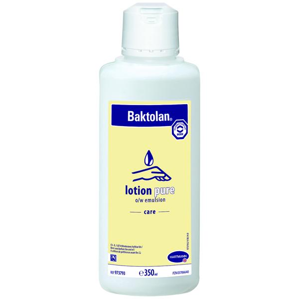 Baktolan ® lotion pure