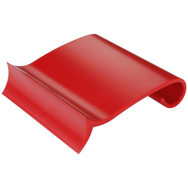 Haug Eiskratzer ABS rot