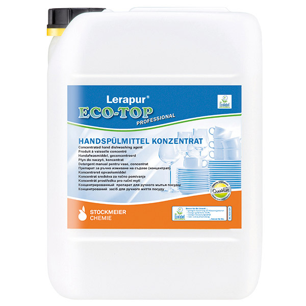 ECO-TOP Lerapur® Eco-Top Handspülmittel