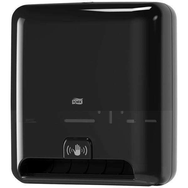 Tork Matic Sensorspender H1 schwarz