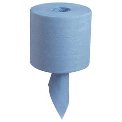 WypAll® L10 EXTRA Wischtücher blau 7493