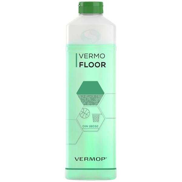 Vermop Wischpflege 1 Liter