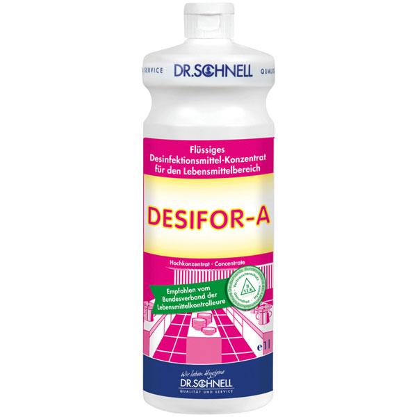 Dr. Schnell Desifor-A
