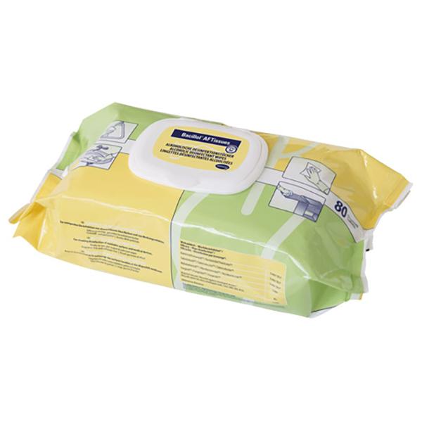 Hartmann Bacillol® AF Tissues