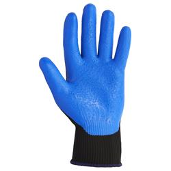 Jackson Safety G40 Nitril-Handschuhe blau Größe 9