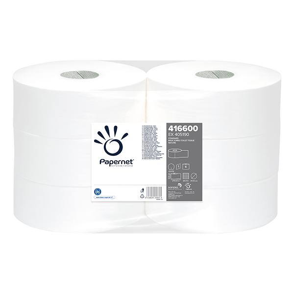 Standard Maxi Jumbo natur Toilettenpapier