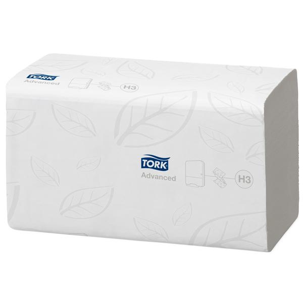 Vorschau: Tork Zickzack Handtuch online kaufen - Verwendung 2