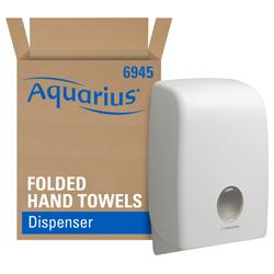 Aquarius * Handtuchspender