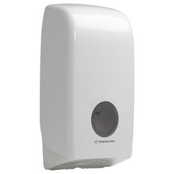 Aquarius™ Spender für Einzelblatt-Toilettenpapier 6946