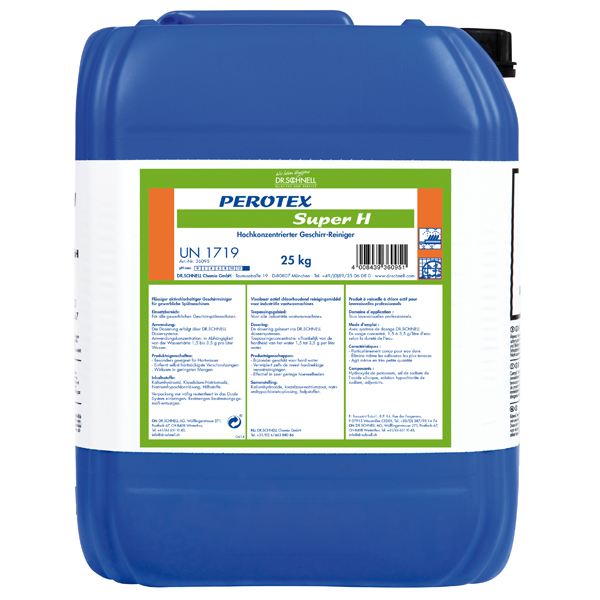 Dr.Schnell Perotex Super H