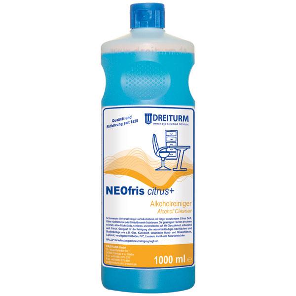 Dreiturm Neofris citrus+