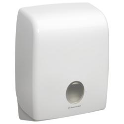 Aquarius™ Spender für Handtücher mit C-Faltung 6954