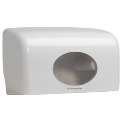 Aquarius™ Toilettenpapierspender für Kleinrollen 6992
