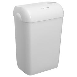 Aquarius™ Abfalleimer weiß 6993