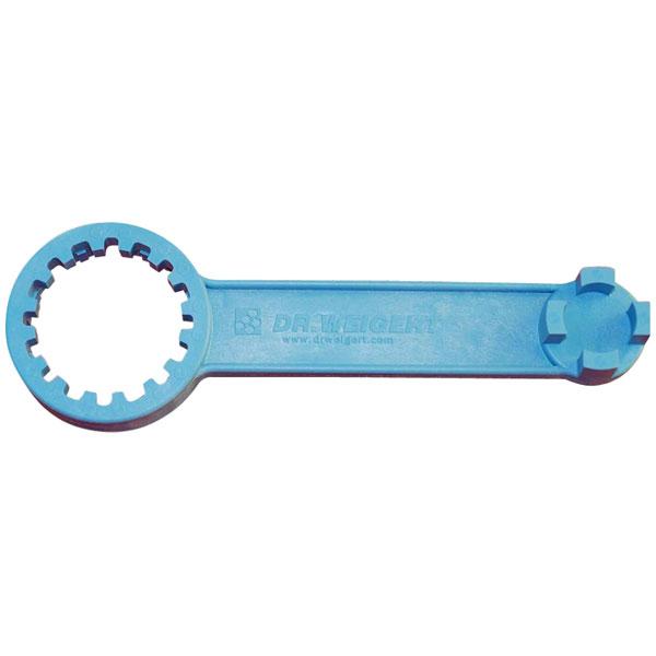 Dr.Weigert Kanisterschlüssel