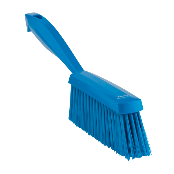Vikan Handfeger 35cm blau