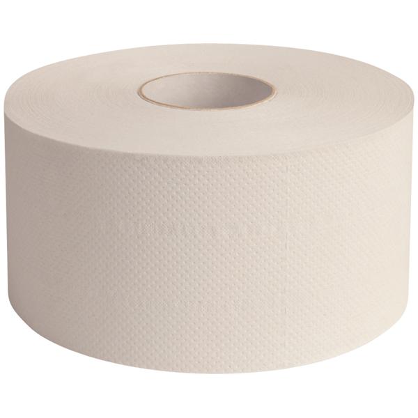 Jumbo TJ Premium Toilettenpapier naturweiß