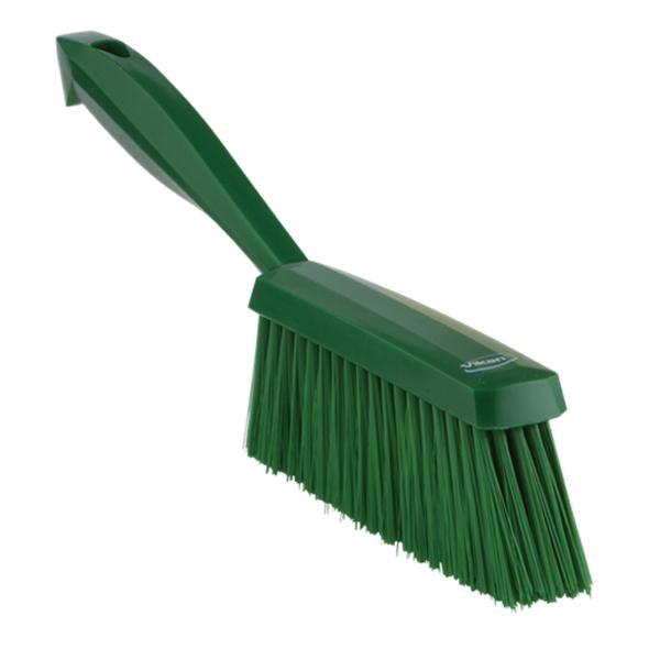 Vikan Handfeger 35cm grün