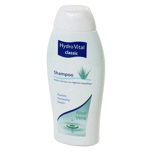HydroVital Classic Shampoo