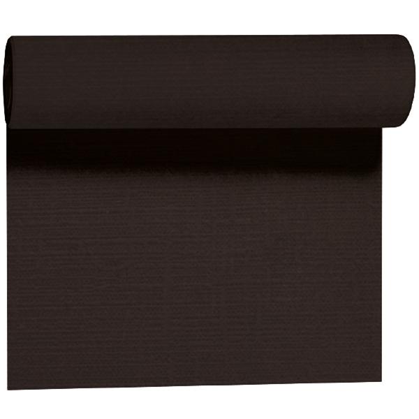 Vorschau: Duni Evolin Tischläufer schwarz online kaufen - Verwendung 2