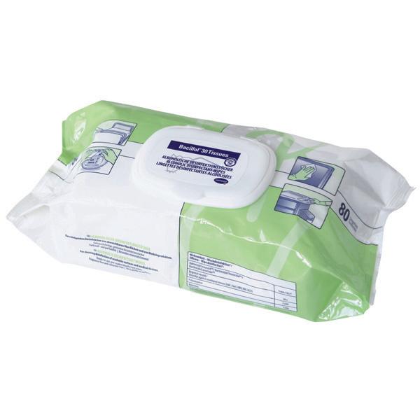 Hartmann Bacillol®30 Tissues