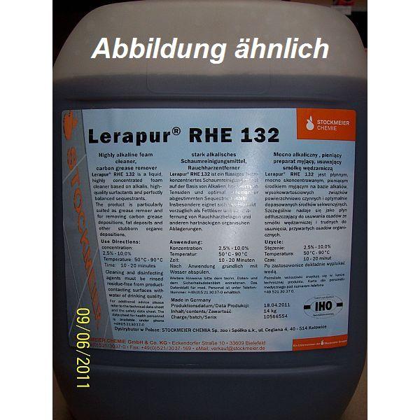 Lerapur® RHE 132 Schaumreinigungsmittel 14 kg