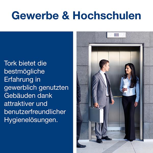 Vorschau: Tork SmartOne® Mini Toilettenpapier online kaufen - Verwendung 8