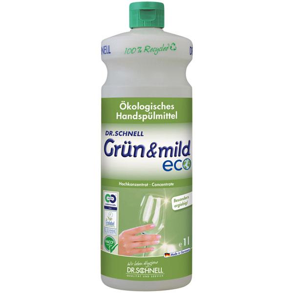 Dr.Schnell Grün + Mild Öko