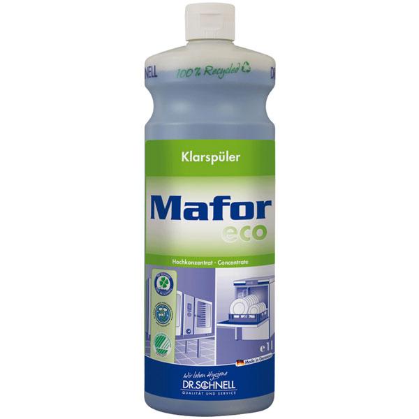 Dr.Schnell Mafor ECO Klarspüler 1 Liter