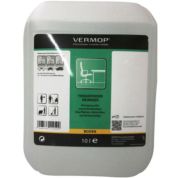 VM tensidfreier Reiniger online kaufen - Verwendung 1