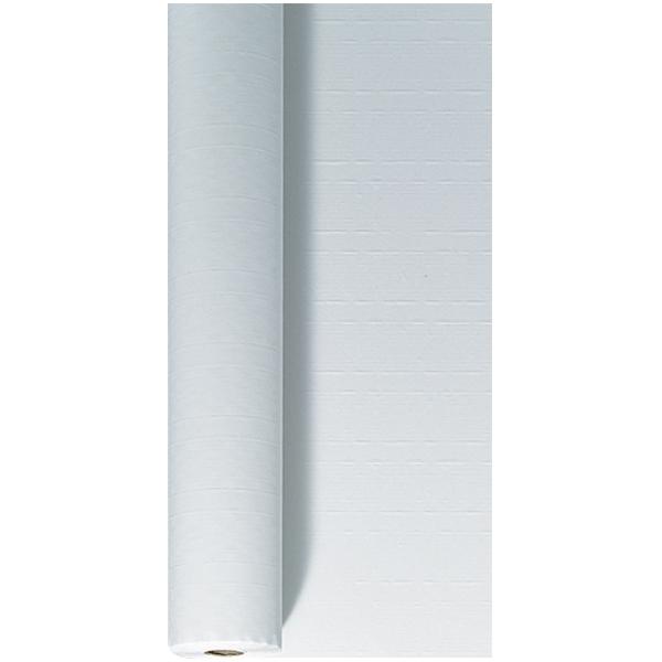 Duni Tischdecken-Rolle  50 Meter weiß