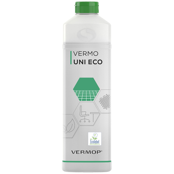 Vermop Natur Universalreiniger - 1 Liter