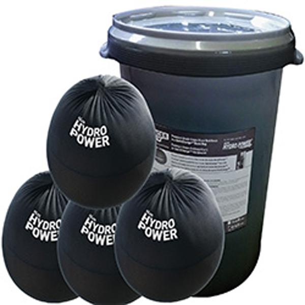 UNGER nLite® HydroPower DI, 4x QuickChange