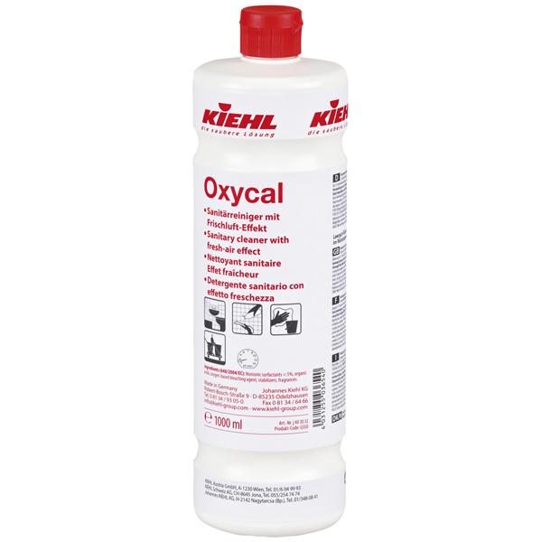 Kiehl Oxycal Sanitärreiniger