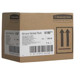Kimberly-Clark Duftmix 5 Beutel á 300 ml