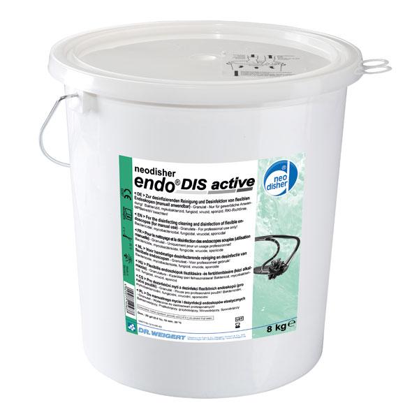 Dr.Weigert neodisher endo® DIS active Desinfektionsmittel 8 kg