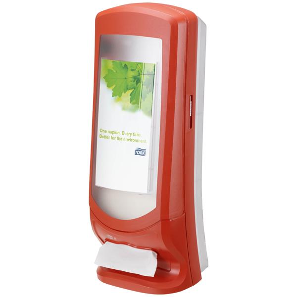 Xpressnap® Steh- und Wandspender - N4