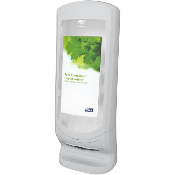 Tork Xpressnap® Steh- und Wandspender - N4