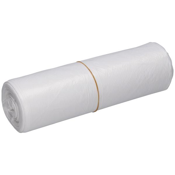 HDPE-Müllsäcke DEISS 60-80 L, für Drattgitterkörbe