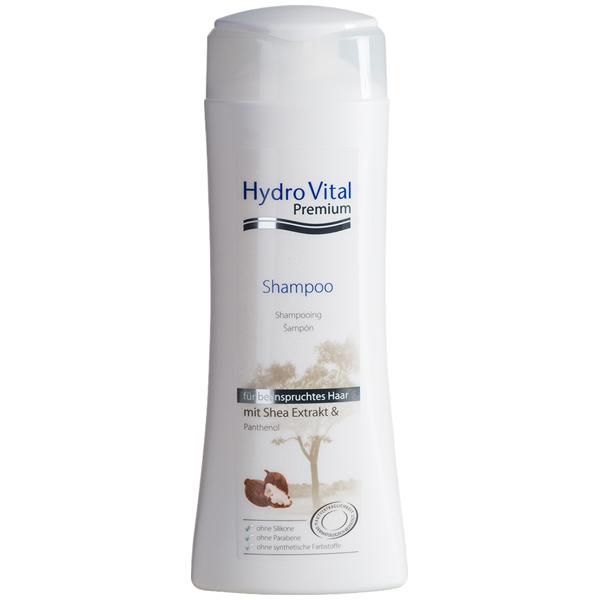 HydroVital Shampoo 250ml