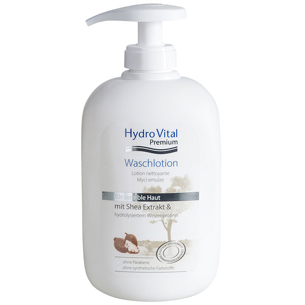 HydroVital Premium Waschlotion