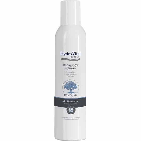 HydroVital Premium Reinigungsschaum