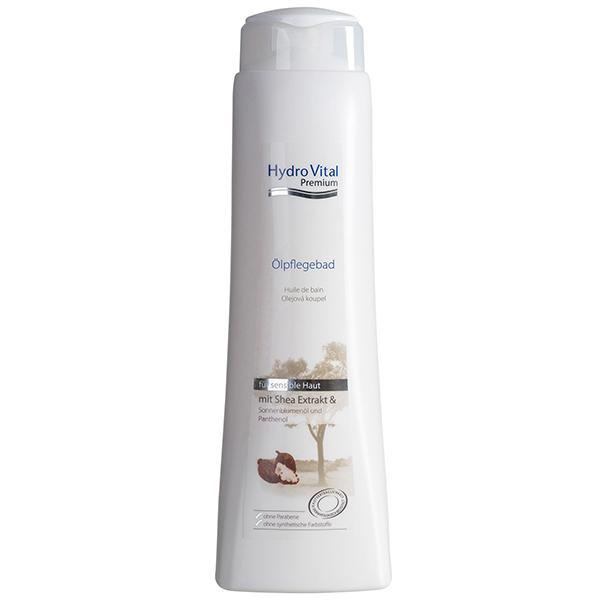 HydroVital Premium Ölpflegebad