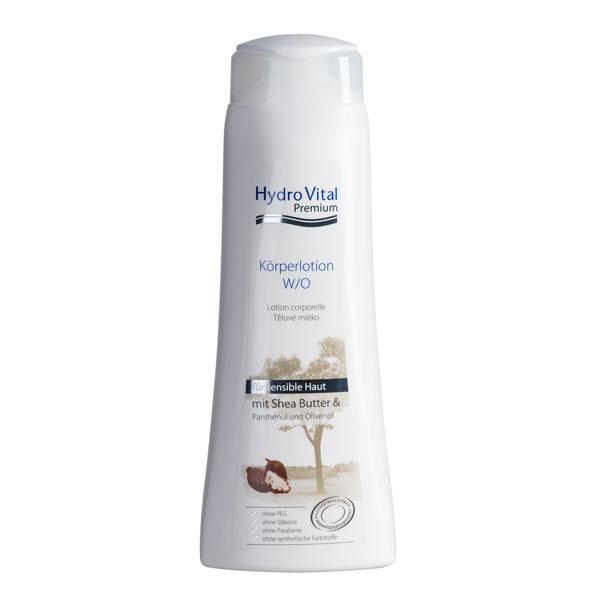 HydroVital Körperlotion Premium