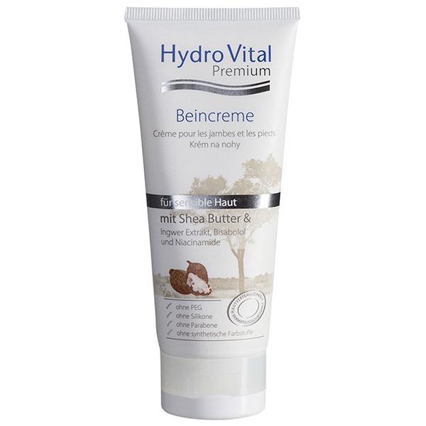 HydroVital Premium Beincreme