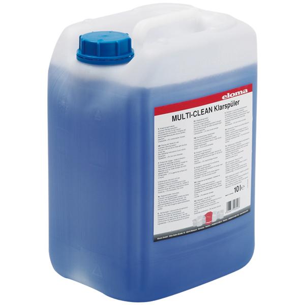 Eloma Multi-Clean Klarspüler 10 Liter
