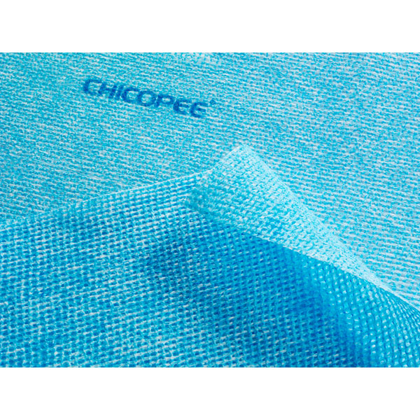 Chicopee® Lavette Super Spültuch blau
