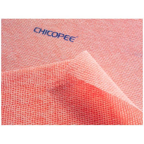 Chicopee® Lavette Super Spültuch rot