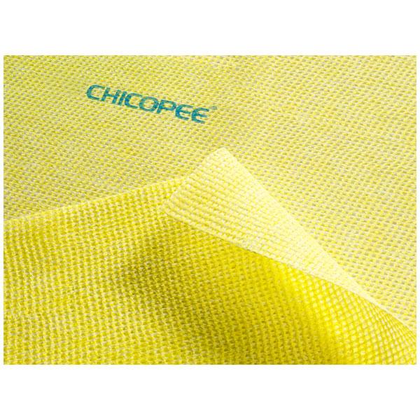 Chicopee® Lavette Super Spültuch gelb