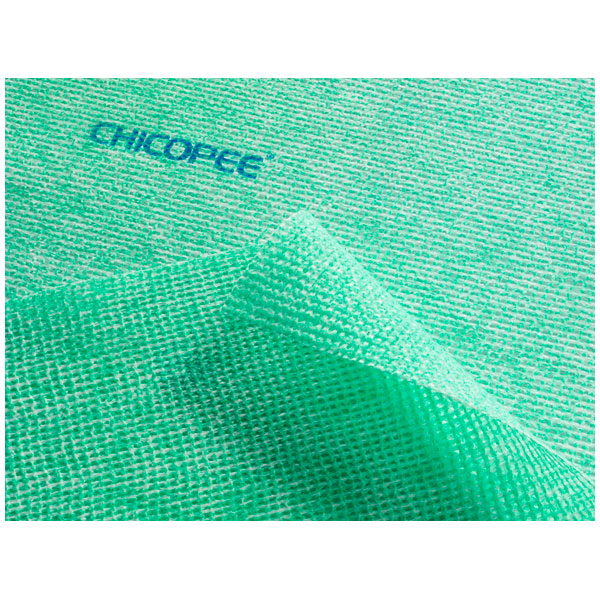 Chicopee® Lavette Super Spültuch grün